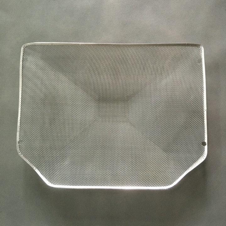 Chant CXW-218-18A lampblack extractor filter screen oil net inner leakage net filter fittings