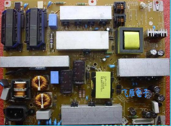 LG32LD45032 - Zoll - LCD - fernseher, die hochdruck - Einem konstantstrom hintergrundbeleuchtung L46 vom 18.2.1994 Digital Power Board