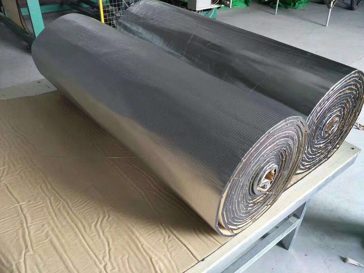 Dach - Baumwolle - dämmplatten Indoor - Wand - Baumwolle brandschutz - Reihe selbstklebende folie wärmedämmung