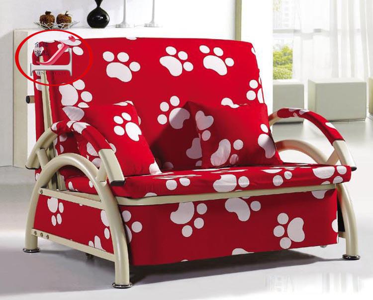 Τον καναπέ - κρεβάτι ειδική ονάδα τα σεντόνια του καναπέ κρεβάτι shafa604# 1,2 μέτρα 1,5 m