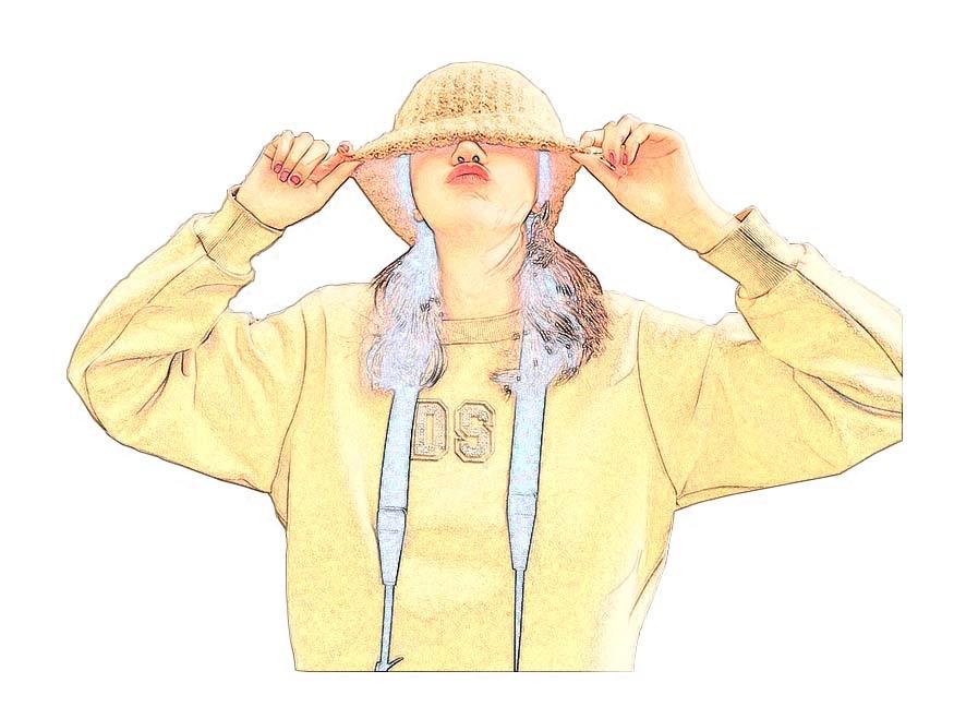 a nagy házban 韩版 2017. BIGKING bő ruhát ds elhelyezett betűk és minimalista trikromatikus 卫衣 nő)