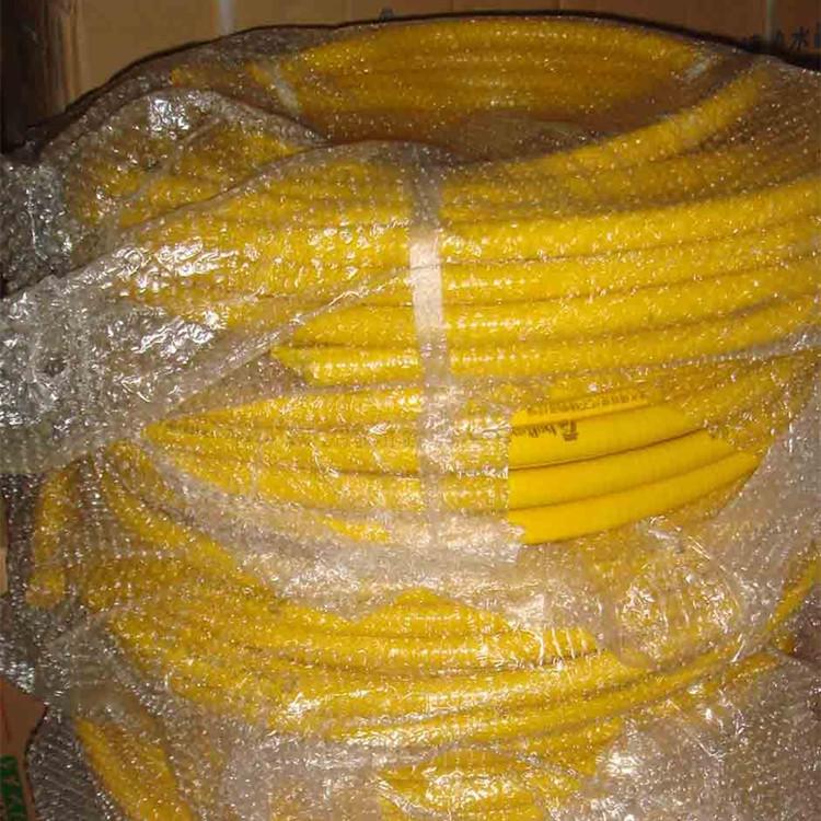 luontaisten henkitorven ruostumattomasta teräksestä valmistettujen kaasuputken laitoksen / suurin voidaan toimittaa markkinoilla on haudattu pe bellows
