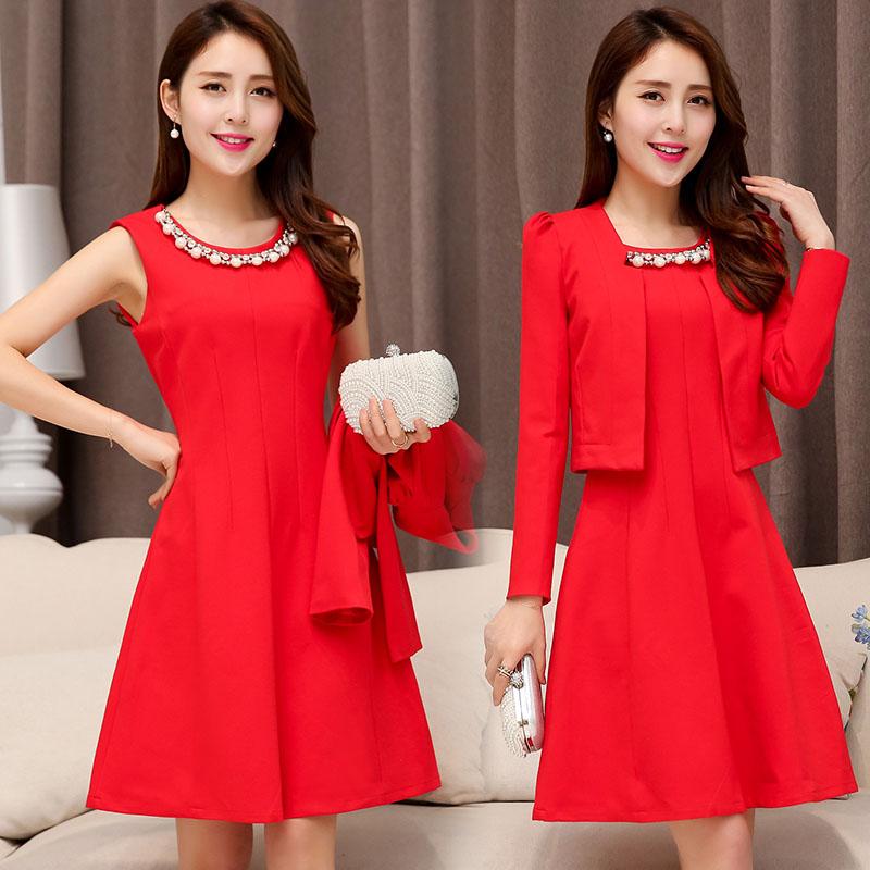 Фото корейских платьев