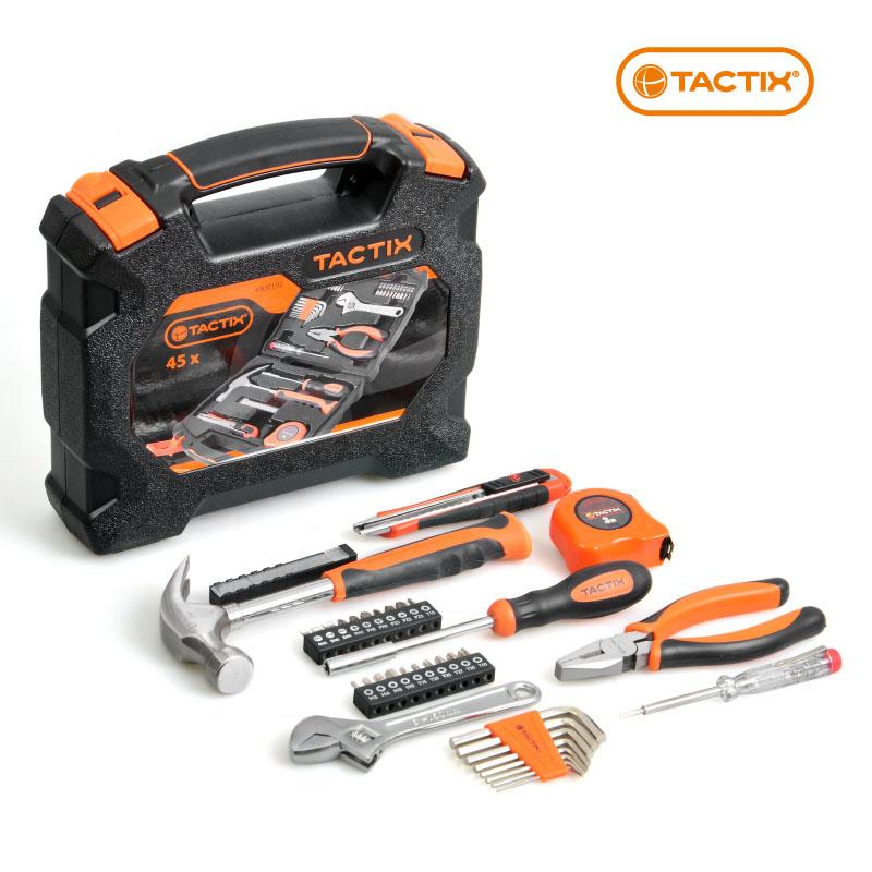 Expand to hardware tool set, household multifunctional manual Maintenance Kit, export German gadget set