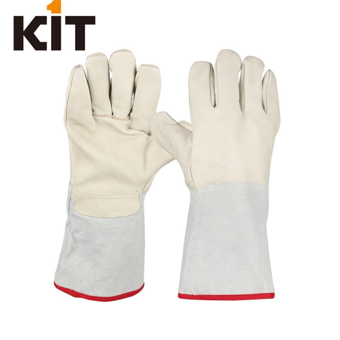 утолщение крафт - водонепроницаемый антифриз теплые перчатки для лаборатории холодильных холодильник