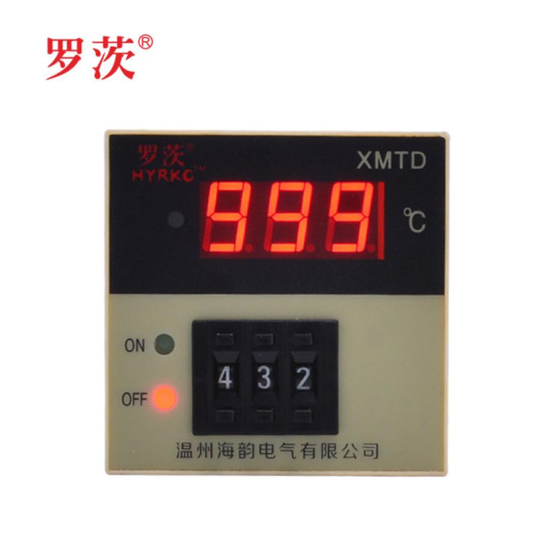 XMTD-2001/2002 display digital de reglementare k digital temperatura digital de control al temperaturii XMTD-2001E