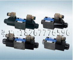 DSG-01-2B11BL油圧電磁弁油圧電磁弁油圧切換弁電磁切換弁