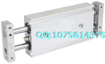 SMC type double / double out rod slider cylinder CPC\JMC\STAR star can replace CXSW20-75