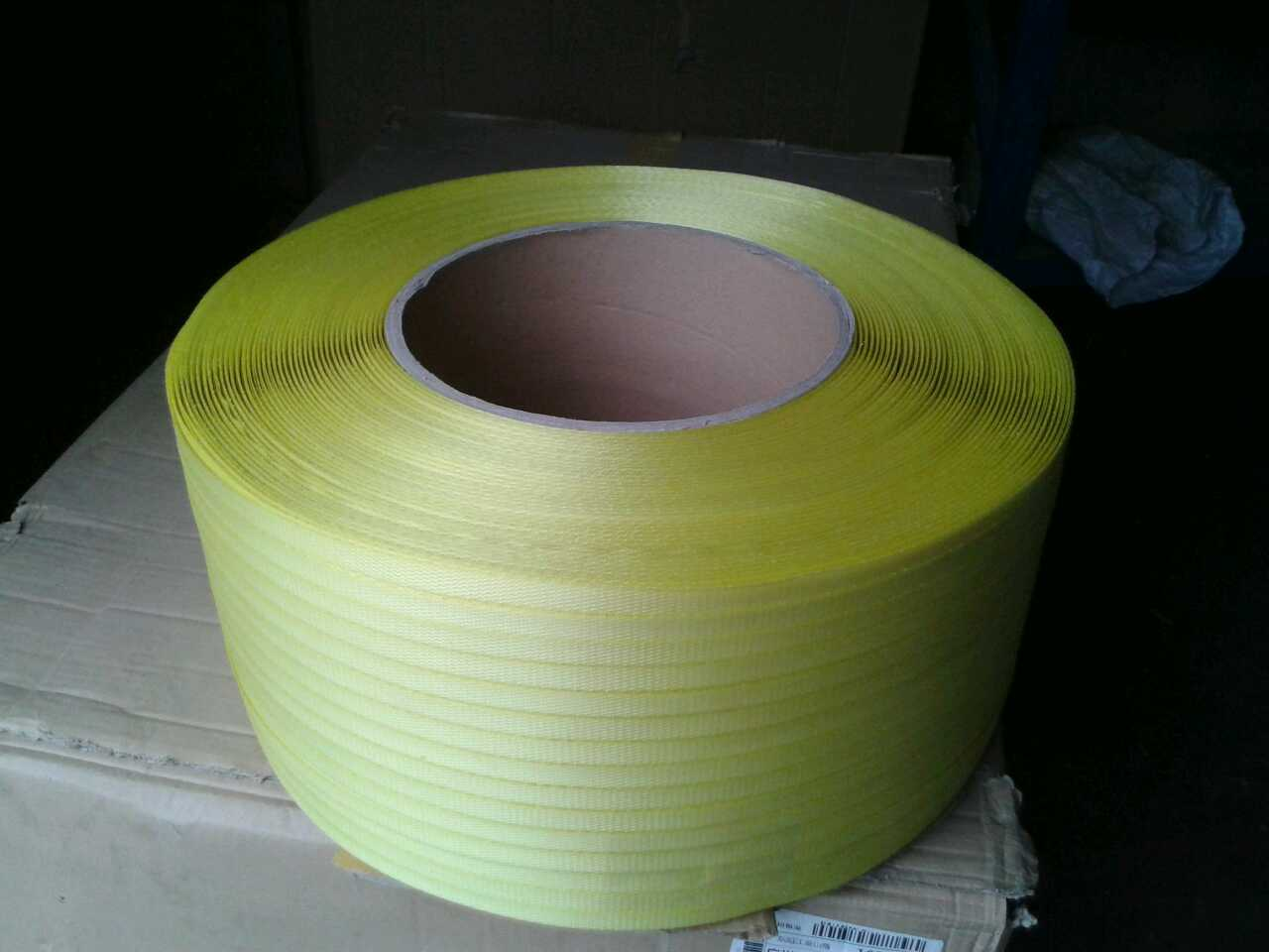 Jinshang manufacturers selling plastic packing belt with a full half automaton with 3000 meters high quality PP plastic packing belt