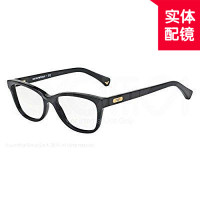 Armani Armani Mens Black Frame myopia glasses frame frame female tide EA3015F