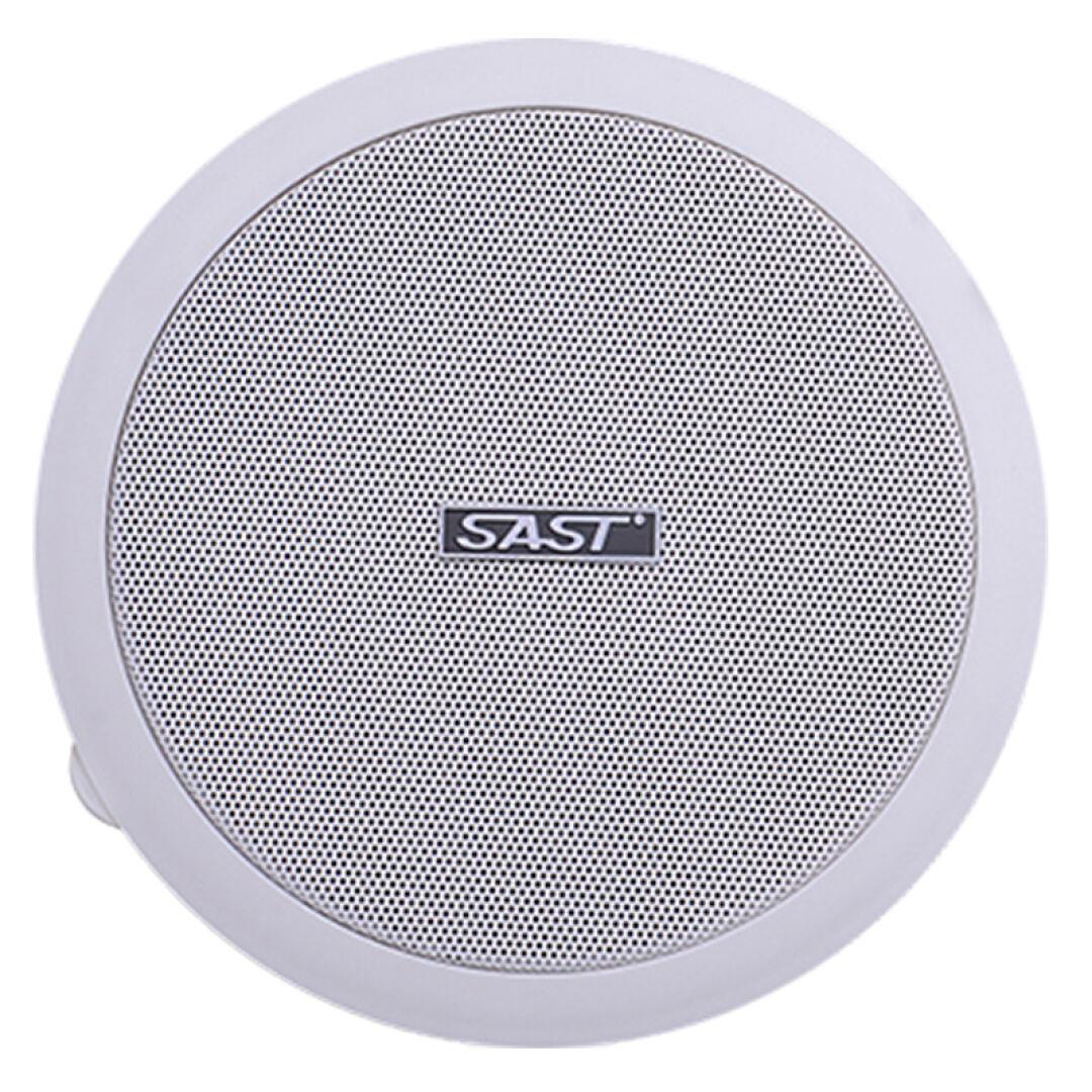 先科(SAST)背景音楽キャンパス公共放送システムを頂スピーカーセット天井マーケット会議
