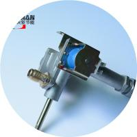 Gas control valve body of gas steam solenoid valve for commercial steam generator steam turbine