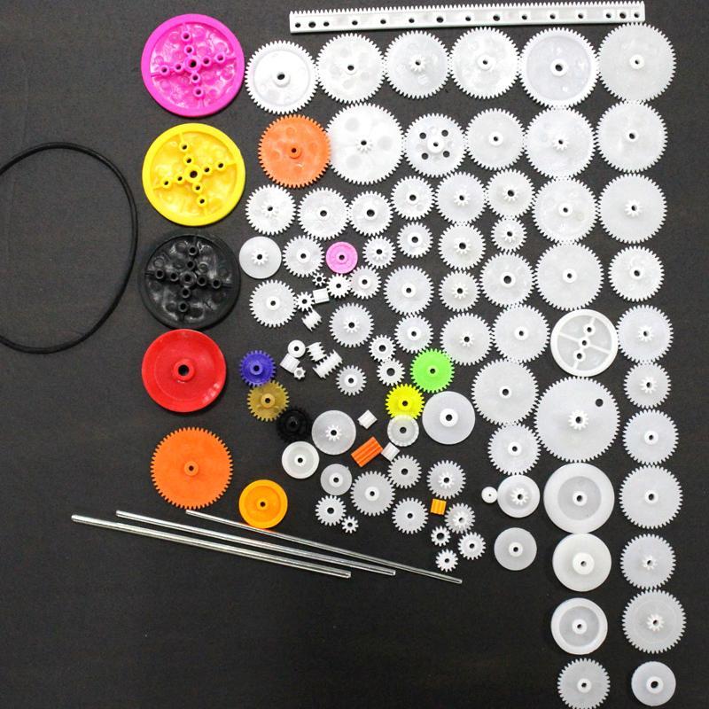 - 106 вида пластмаси предавка пакет