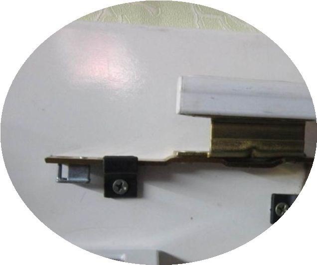 Plastic steel door and window corner hinge, zinc alloy corner hinge, door and window, hinge, door and window fittings