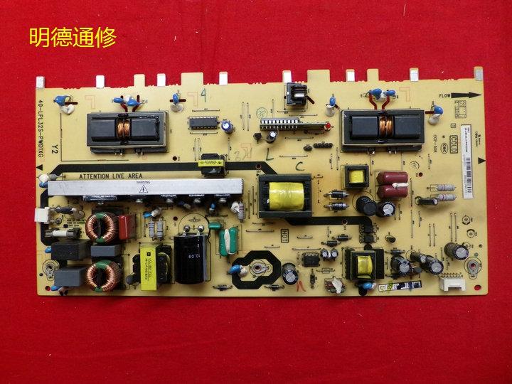 TCLL32M9B lcd - tv magt bord 40-LPL32S-PWD1XG oprindelige