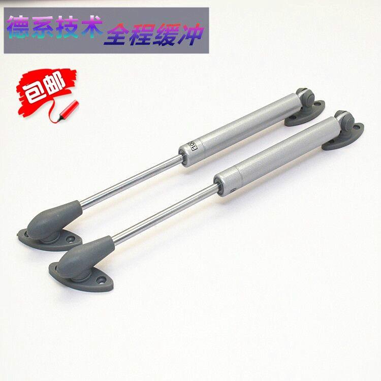 油圧レバー畳の上に翻門キャビネットポール気圧レバー空気圧レバーを置き竿を支える