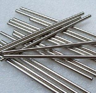 roterende aksel b φ 10mm - 45# stål positionering nål, der forbinder gear roterende akse jern skakt rod
