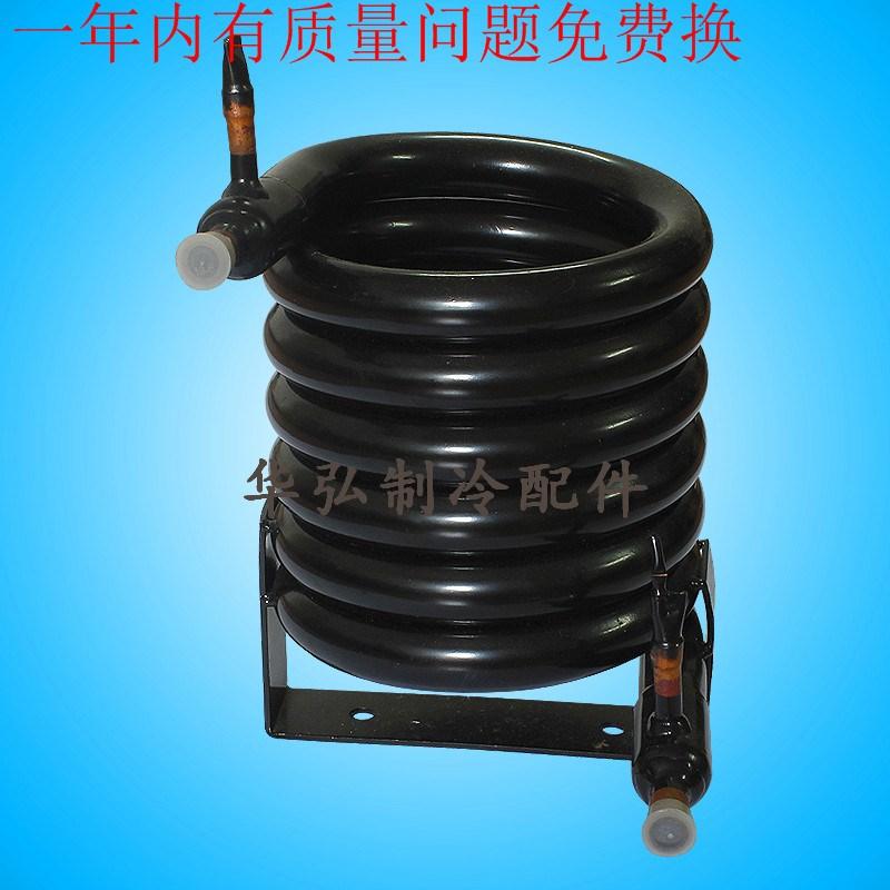рукав теплообменник воздух может теплообменник теплового насоса, аксессуары 1.5p кондиционер коаксиальный теплообменник конденсатора