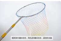 A small net cloth to handle large net fishing net fish net copy network fishing net fishing net fishing nets