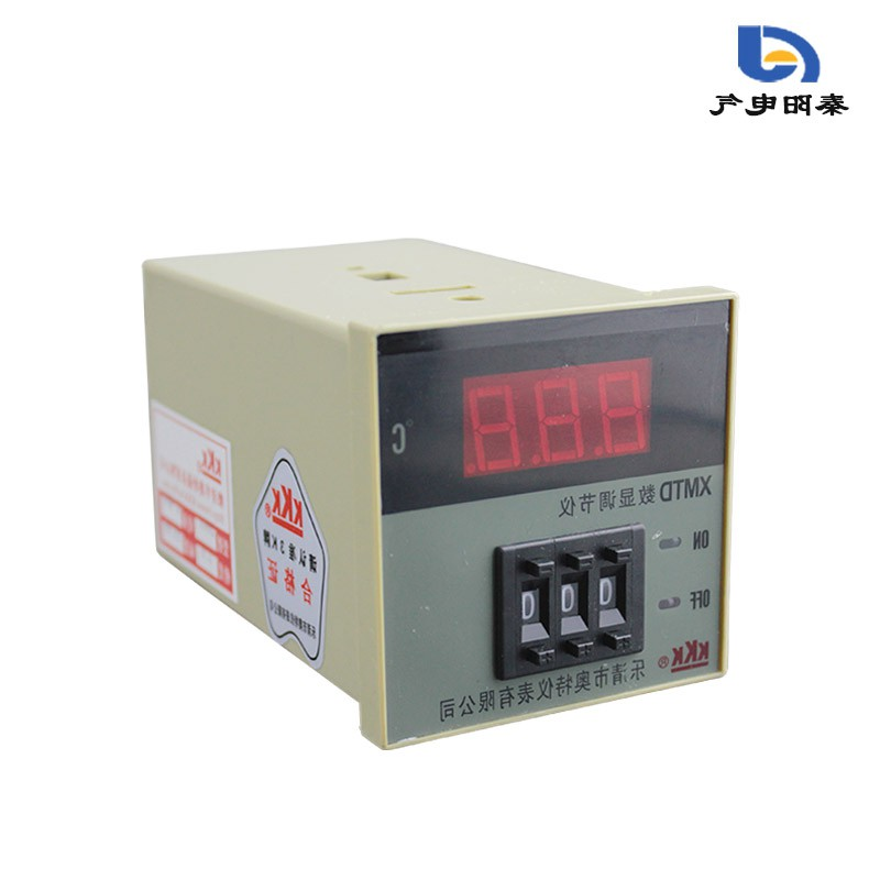 Japan's purchase of YT XMTD-2001\2002\2301\2302 digital temperature controller temperature control instrument digital display accommodometer