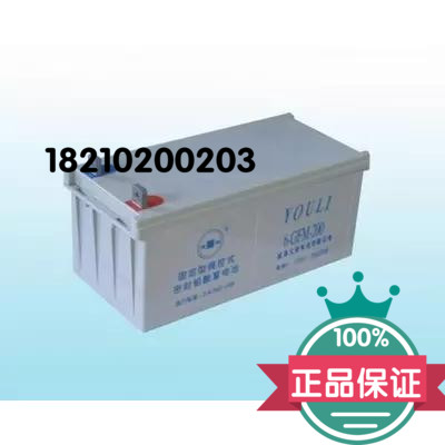 Good 6-GFM-5012V50AHUPS/EPS/ maintenance free storage battery DC panel for three years warranty