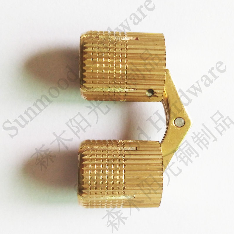 High quality copper hinge factory is supplied with 180 degree turnover plate hinge 12mm rivet, which is hinge hinge of stainless steel