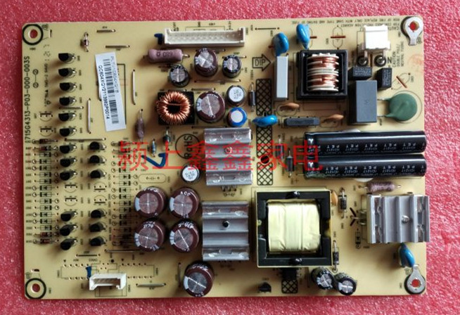 Original 715G4313-P03-000-003S SKYWORTH 24E12HM LCD TV power board