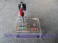 Manufacturer PCB test stand, function test rack module, test rack, power test rack, all kinds of PCB test