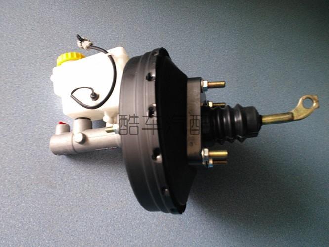 cherokee parts 25002700 baic riddare huvudcylindern vakuum booster församling
