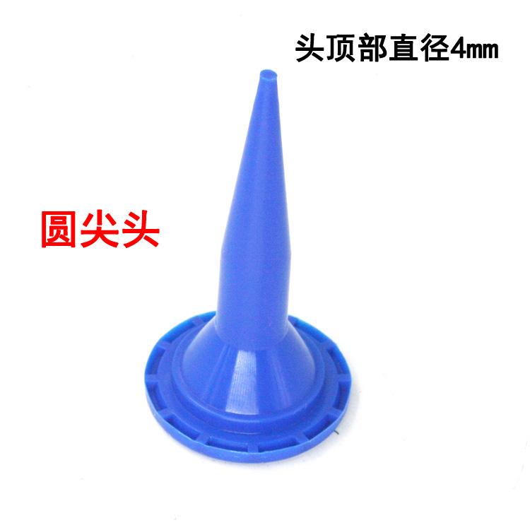 soft lasi - muovi - ase on erityinen ase pään pneumaattiset aseita pehmeä liimapistooli suu terävä litteä pää, jossa on tiiviste - ju