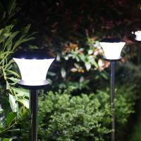 Outdoor courtyard light, landscape induction, indoor lawn lamp, solar lamp, led super bright lighting, solar energy saving