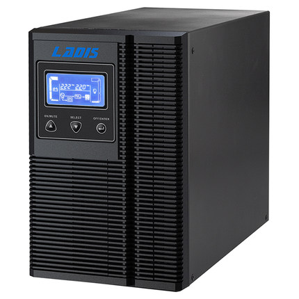 Our G1KL1KVA Reddy online UPS uninterruptible power supply 800W 2 hour extension of sine wave output