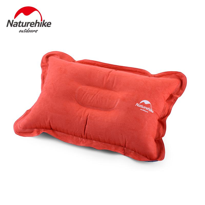 空気枕の人々の長方形BSマシになって昼寝ざぶとんシングル超軽量アウトドアキャンプテント枕携帯