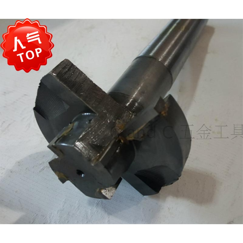 Factory direct welding tungsten carbide reamer dicondylic fan machine reamer non standard