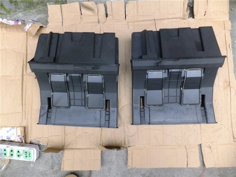 Panasonic TV disassemble two centses speaker good for the price of 55 yuan