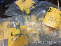 Turck Turck/ proximity switch sensors NI15-G30SK-AP6X new original authentic