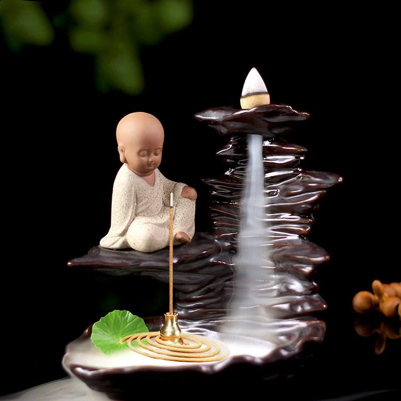 корень дерева творческих домашнего выветривания керамические вспять кадило китайский дзен украшения чайная ремесла Ароматерапия печь