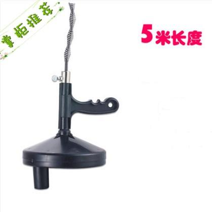 El baño a través de herramientas manuales de uso doméstico a través de tuberías de desagüe de la cocina de la palabra