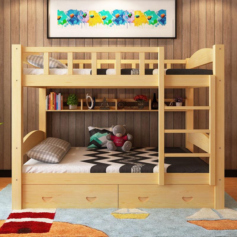 верхний слой дерева лестницы кровать кровать восемь детей уровень женщин выше в спальне кровать кластера деревянные ступеньки койка