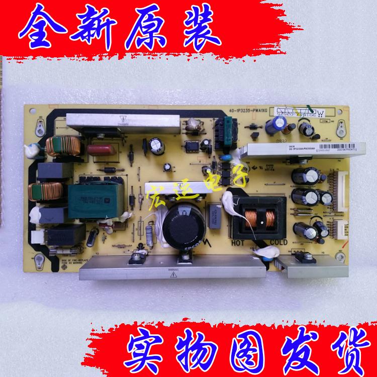 TCLL32F19BE τηλεόραση LCD ενέργειας του σκάφους 40-1P3235-PWA1XG40-PL3235-PWC1XG