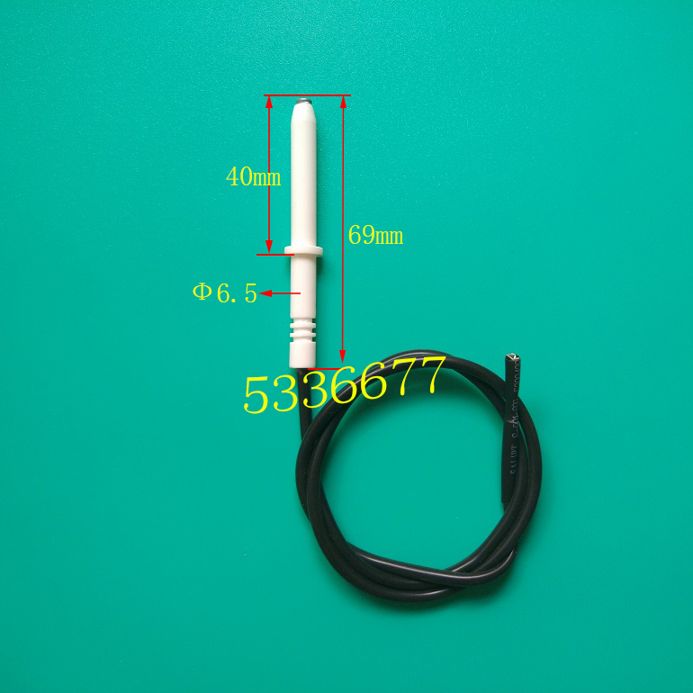 JZY-Q889/Q507B/QL501 Midea/ beautiful gas stove ignition needle fire needle hit the gas cooker accessories