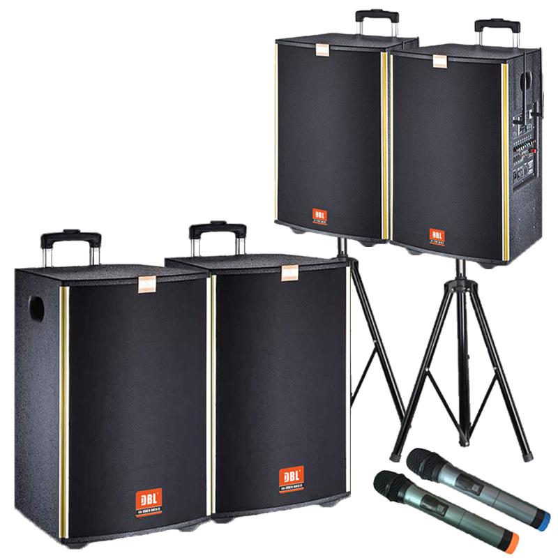 15 - Zoll - hochleistungs - Bühne, lautsprecher - square - dance - show der Outdoor - aktivitäten von profi - box ziehen.
