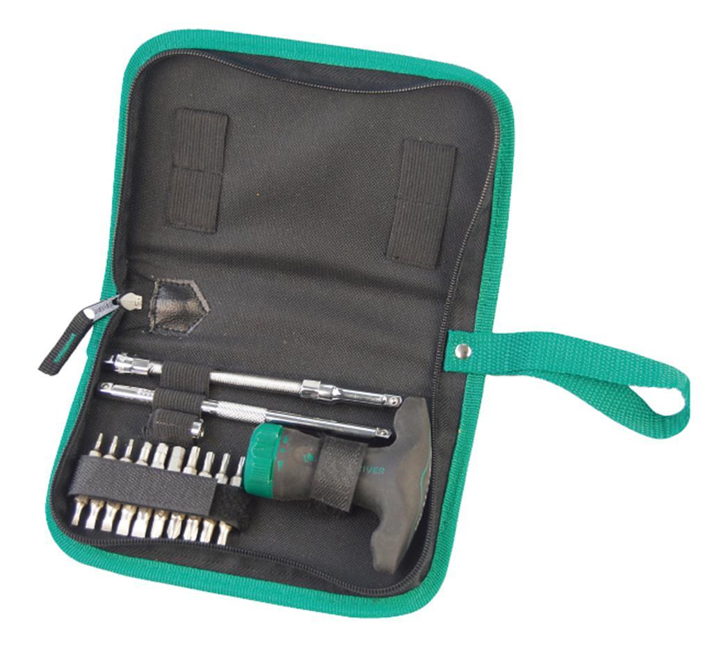 SATA shida strumenti elettricista cacciavite a cricchetto Serie sostituibili cacciavite a cricchetto Hai combinato
