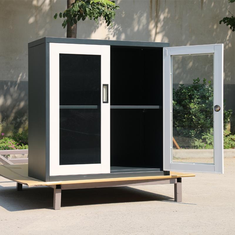 La Porta di Vetro schedario di ferro - Porta Nuova Presidenza di Nana Archivio Libreria Di Nuovo gabinetto gabinetto di ferro del gabinetto.