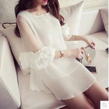 韩版时尚孕妇装连衣裙中长款a字裙510#