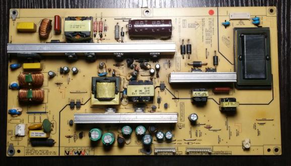 верхний измерения хорошо оригинальные чанхун LT32629LT32620A полномочия Совета FSP160-3P101A жидкокристаллический телевизор