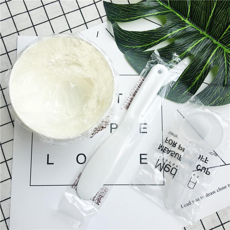 La Francia MedSPA 美帕 vendere Kit Fai Maschera Bowl Maschera bastone Nessun odore di gel di silice.