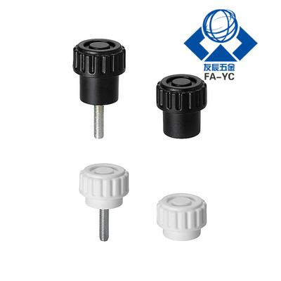 Small knob rubber head handle NBM3/4/5/6/8/-16/20/25/32-10/15/20/25-B