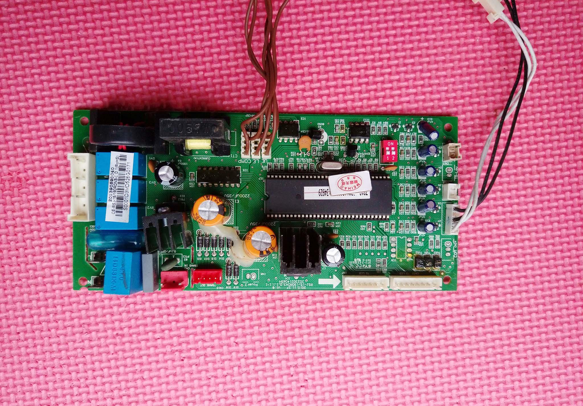 új háztartási melegvíz a gép eredeti szépségét CE-RSJ-15/190RDN3.C.D vonal lap