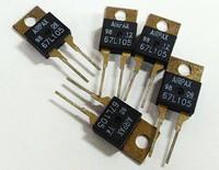 import - chip KSD-01FD110 temperaturstyring kontakten er normalt lukket op til 110 grader automatisk åbne nye